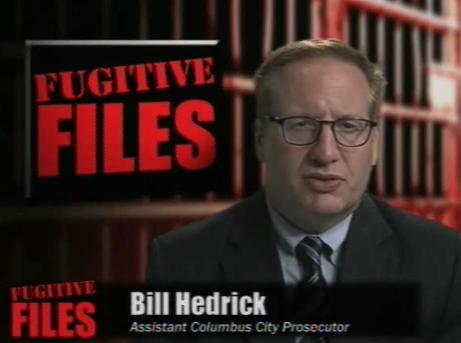 Watch Fugitive Files with Bill Hedrick